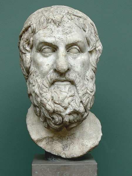 an analysis of the principles and themes in sophocles tragedy antigone Antigone literary analysis  shakespeare borrows many of these principles from antigone in his work, hamlet  another important theme in antigone is the .